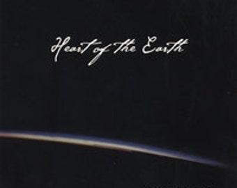 Heart of the Earth (Meditation CD)