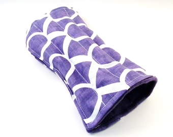 Heated Wrist Wrap Cold Wrap, Hot Cold Pack, Wrist Therapy Pad, Wrist Hand Heating Pad, Heat for Carpal Tunnel Tendonitis