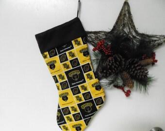 Baylor Christmas stocking