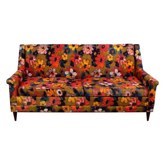 Century Furniture Sofa Reviews picture on on hold bright floral sofa mid century with Century Furniture Sofa Reviews, sofa 8d962674b1ba1b770df2126223d1377c