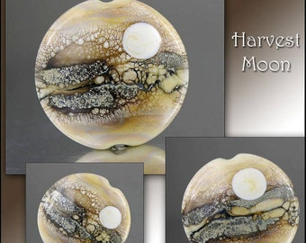 SALE Harvest Moon Lampwork Tutorial Ebook