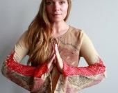 Brown Mandala Native Spar...