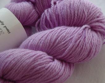 Studio June Yarn Simply Cashmere - 100% Cashmere - Lavender Purple