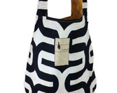 Original Flipped Bird reversible sling bag, two looks in one, super cute, HAPPY, FUN, FLIPPED