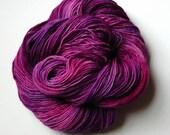 Hand dyed yarn, semi solid colours. Custom, dyed to order, haze dyed yarn. Choose a colourway. Knitting yarn, crochet yarn. Semi-solids.