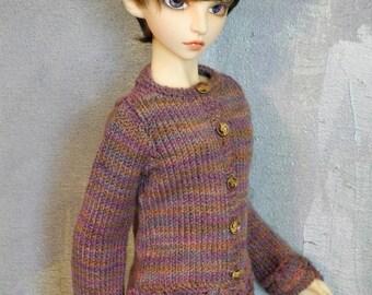 SD BJD sweater Grapevine