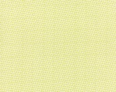 WINTER SALE - Miss Kate - 1 yard - Dot in Green Apple - SKU 55094 13 - by Bonnie and Camille for Moda Fabrics