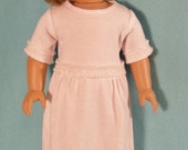 18 Inch  American Girl Doll Special Occasion Dress