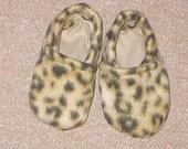 Crib shoe 6-12 months