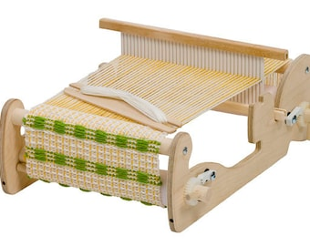 """Cricket Loom 10"""" Weaving Width by Schacht Spindle Co"""