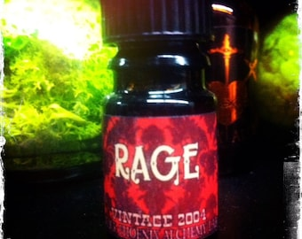 Rage 2004 Vintage - 5ml - Black Phoenix Alchemy Lab