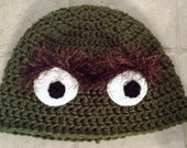 Grouch Hat
