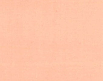 Creamsicle cotton couture from Michael Miller 1 yard