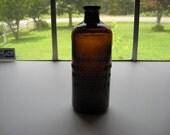 Liquozone Chicago USA Antique Bottle Free Shipping