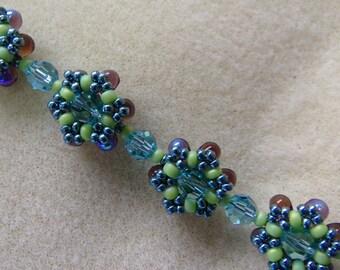 Star Light Star Bright Bracelet PDF Jewelry Making Tutorial (INSTANT DOWNLOAD)
