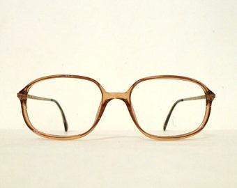 a rockabilly warbler s cat eye eyeglass by bibbysrocket