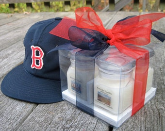 RED SOX Gift Cube