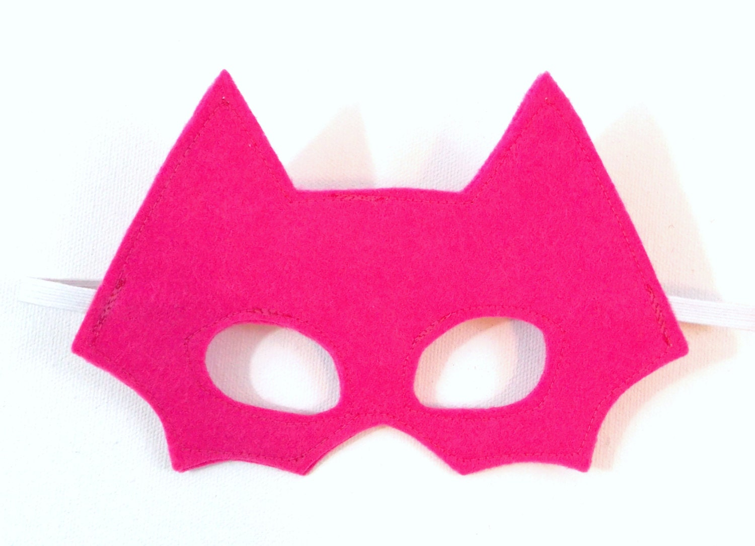 Showing picture: Superhero Mask.