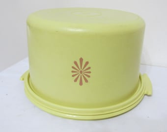 Tupperware Pie or Cake Carrier Maxi Taker