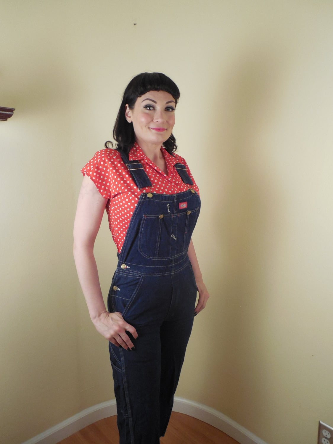 2dcb1af3fcf9 Dickies Overalls For Women Related Keywords   Suggestions - Dickies ...