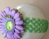 Tinker bell flower