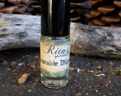 Rita's Favorable Impression Hand Brewed Ritual Oil - Creating Long Lasting Great Impressions on People