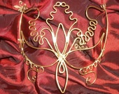 sale Metal Brass Wire  Mask Handmade Masquerade Costume Party