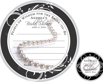 Wedding  Favor Tags - 50 2 inch Round Tags -Thank you tags for Weddings - gift tags - wine bottle tags - favor tags