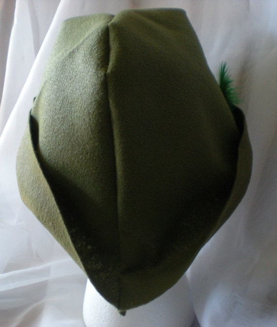 Archer Hats, special Order for Katie : )