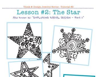 Think & Design 02 The Star PDF tutorial