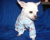 pajamas for Canis
