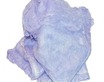 Mawatas Silk Hankies Lavender - 16 grams