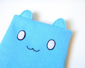 Catbug Bravest Warriors iPad case / tablet cover