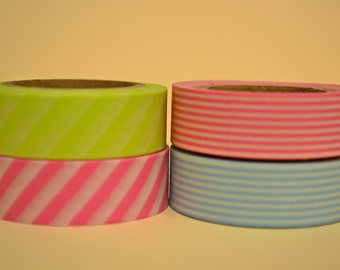 Stripes & Diagonals (SC-105)