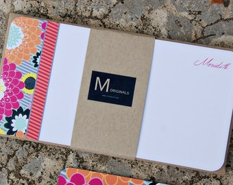 Personalized Note Cards - Callie (medium)