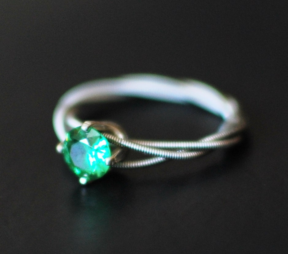 guitar string engagement or purity ring may birthstonetriple. Black Bedroom Furniture Sets. Home Design Ideas