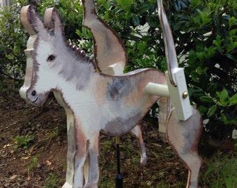Spotted Donkey Whirligig