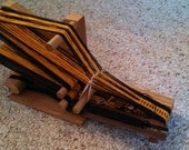 Basket Sized Inkle Loom