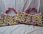 Large Reusable Shopping Bag - Set of 2
