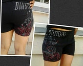 SALE Dimmu Borgir Shorts
