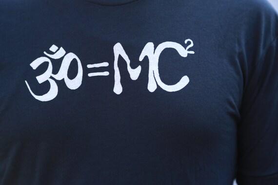 Om Yoga T-Shirt