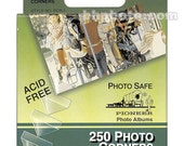 Clear Photo Corners - from Claire Magnolia