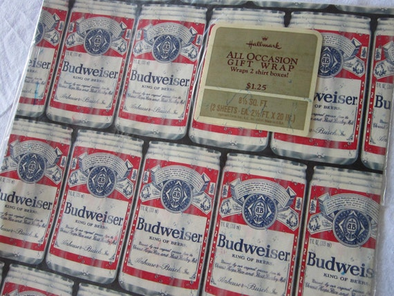 budweiser paper Budweiser is referred to as bud, a brewing company founded at st louis in the mid 1800s budweiser beer is america's drink one out of five alcoholic drinks sold in america is a bud it is the world's most popular beer in 1865, the brewery produced 8,000 barrels these numbers grew quickly.