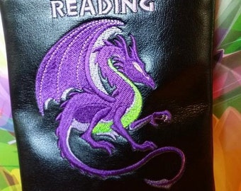 Fire breathing Dragon Kindle Fire Case