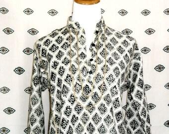 Traditional IndianTunic and Pants Set Ethnic Clothing Indian Clothes Mens Kurta Pajama Choodidaar Suit