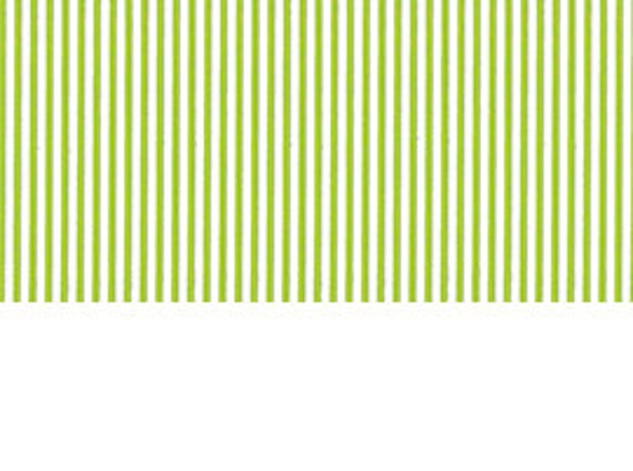 Besties Forever from Quilting Treasures - Green and White Stripe Coordinate