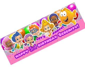 Bubble guppies birthday banner template 37840 movieweb bubble guppies birthday banner template maxwellsz