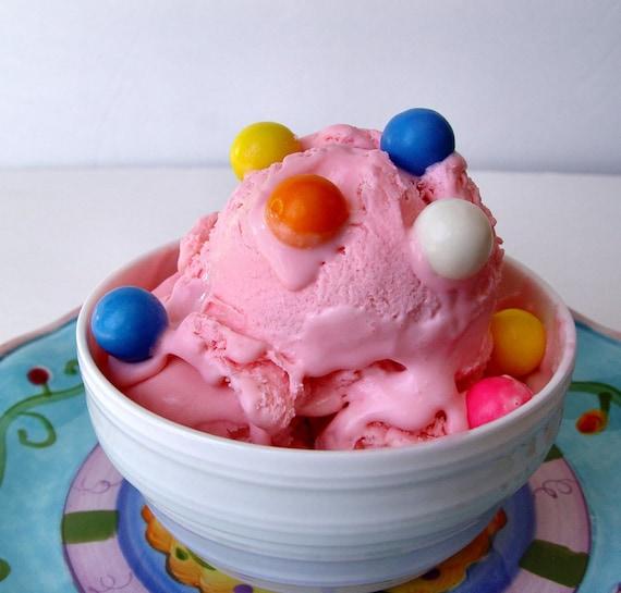 CONDITIONER ~ Bubble Gum Ice Cream Hair Conditioner Salon Quality Silk ...