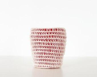Crocheave Form No. 10
