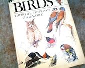 Oiseaux, leur vie, leurs manières, leur monde, livre, Digest du Reader